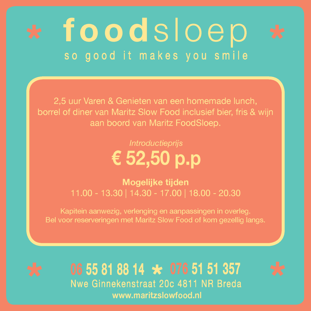 FoodSloep